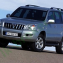 Toyota Land Cruiser 120 (Prado)