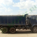 FORD 6538 CARGO 3430D